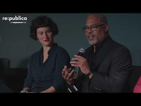 re:publica Detroit 2019 – Surveillance Doesn't Make Us Safer