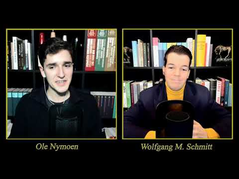 Pinocchio und die YouTube-Coaches - WOHLSTAND FÜR ALLE Ep. 24