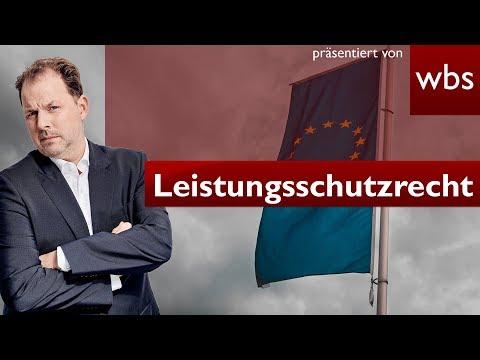 Google siegt! EuGH kassiert deutsches Leistungsschutzrecht | Rechtsanwalt Christian Solmecke