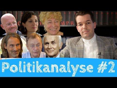 DIE POLITIKANALYSE #2 - Demokratische Rhetorik