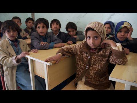 Jemen - Die vergessene Katastrophe | Kontext & Lösungen