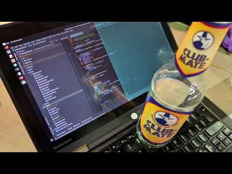 36C3 Wikipaka WG: Flutter - One native code base for every platform - deutsche Übersetzung