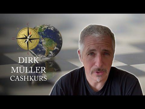 Dirk Müller - Erst kommt die Macht, dann kommt das Geld!