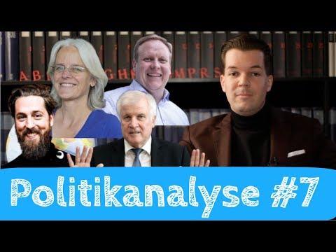 DIE POLITIKANALYSE #7 - Krise der Konservativen