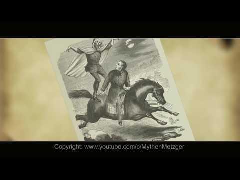Mythos Heeled Jack: Wer oder was war das?