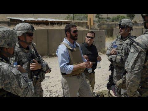 America's Longest War - Interview with former U.S. State Dep. & Pentagon Official Matthew Hoh