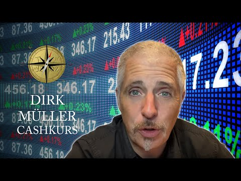 Dirk Müller - Börsentransaktionssteuer pervers – Dummheit oder Bösartigkeit!?