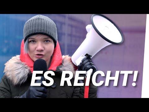 Hier versagt Deutschland – das denkt ihr! | Franziska Schreiber