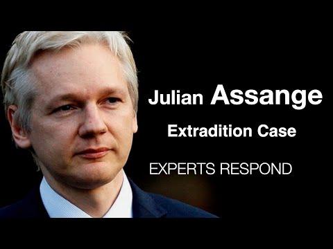 Julian Assange Case: Abby Martin, Snowden, Chomsky, Jill Stein, Varoufakis, Horvat & Richter Respond