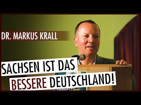 Markus Krall in Bautzen: Warum der EURO SCHEITERN wird!