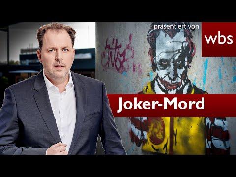 15-jähriger denkt er sei Joker und tötet 14-jährige | Rechtsanwalt Christian Solmecke