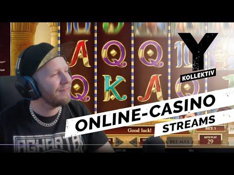 Online-Casino: Glücksspiel-Streams auf Twitch