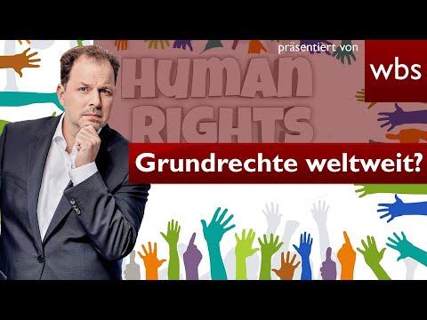 Geheimdienst-Spionage: Gelten Grundrechte weltweit?   Rechtsanwalt Christian Solmecke