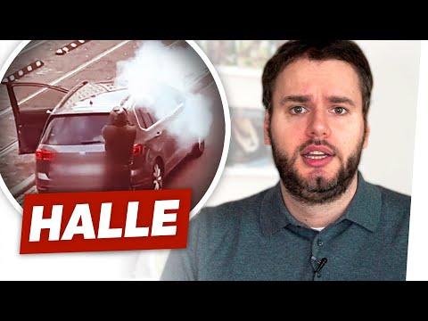 ANSCHLAG in Halle: Katastrophe mit Ansage