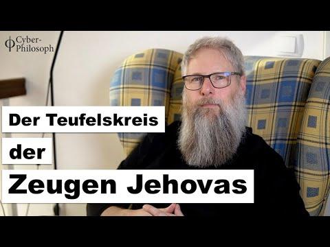 Religionskritik - Teufelskreis der Zeugen Jehovas