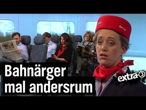 Extra 3 Night Live - Klare Ansage von Kunden   extra 3   NDR