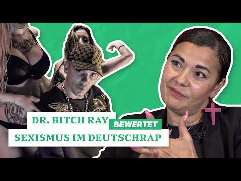 Capital Bra, Fler & Bausa: Sexismus im Deutschrap | DON'T JUDGE ME
