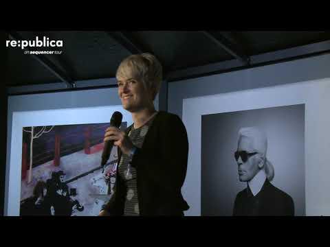 re:publica Portland 2019 – Amber Case: Designing Calm Technology