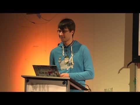 36C3 Wikipaka WG: Live querying: let's explore Wikidata together! - deutsche Übersetzung