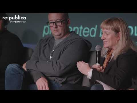 re:publica Detroit 2019 – Accessing All Abilities – New Mobility Options for Equity & Access 1