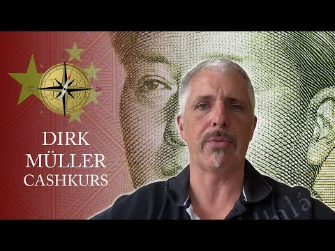 Dirk Müller - Xi auf den Spuren Maos: China geht All-in & Eskalation in Hongkong
