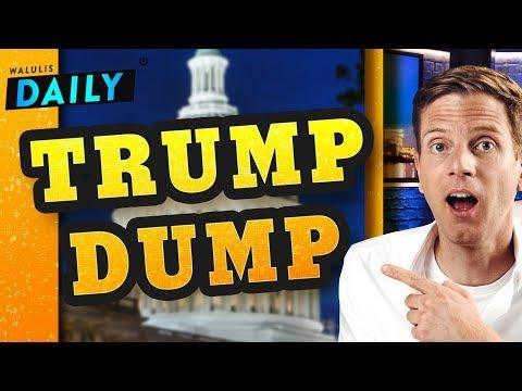 Impeachment: Wird Trump jetzt gestürzt?! | WALULIS DAILY