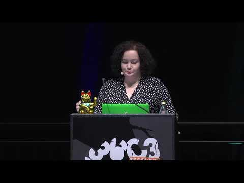 36C3 - The KGB Hack: 30 Years Later - traduction française