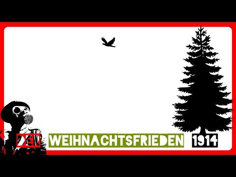 Weihnachtswunder: Der Weihnachtsfrieden 1914 | DSGN TLKS Adventskalender - Mfiles 76