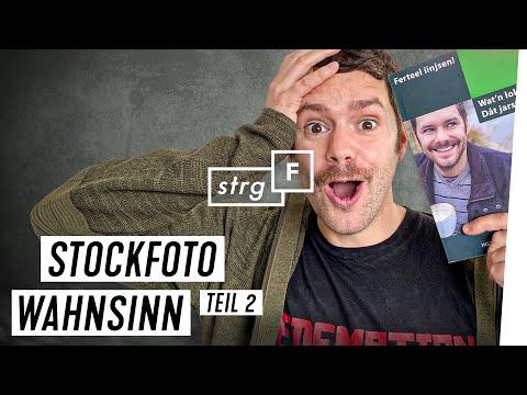 Stockfoto überall: Wer benutzt mein Bild? | STRG_F