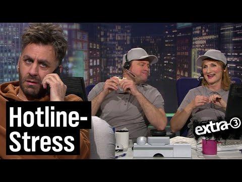 Extra 3 Night Live - Handyvertrag kündigen? Unmöglich! | extra 3 | NDR