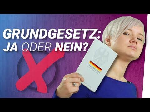 Volksentscheid übers Grundgesetz: Bitte jetzt! | Franziska Schreiber