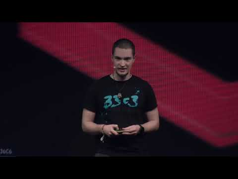 36C3 ChaosWest: The challenges of Protected Virtualization