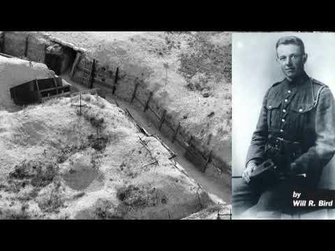 Mysteriöse Erlebnisse von Soldaten in den Gräben des 1.WK.