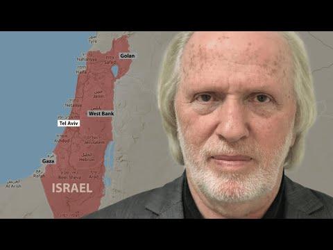 Moshe Zuckermann: Israel-Palästina - Kein gerechter Frieden in Sicht