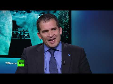 UN Torture Rapporteur Nils Melzer: Julian Assange WILL NOT Face a Fair Trial in the United States!