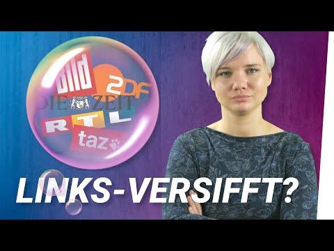 Medien sind links, oder? | Franziska Schreiber