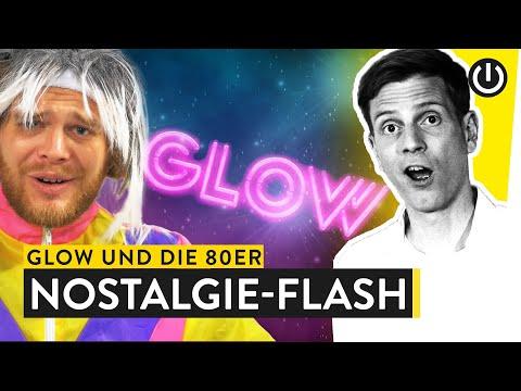 Nostalgie-Flash auf Netflix: Mit Glow zurück in die 80er   WALULIS