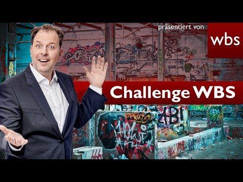 #Graffiti: Mit Sprühdose in Polizeikontrolle = Was droht?   Challenge WBS RA Christian Solmecke