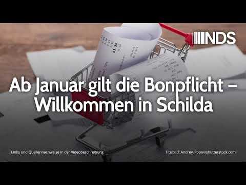 Ab Januar gilt die Bonpflicht – Willkommen in Schilda   Jens Berger   NDS   18.12.2019