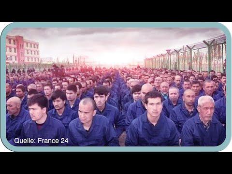 Moderne Konzentrationslager? Die Uiguren in China