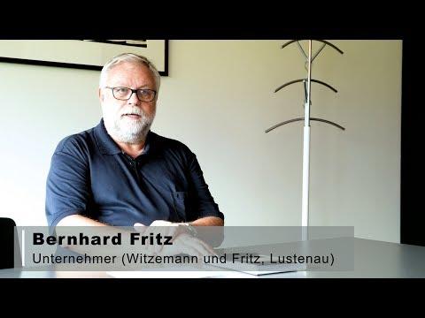 Bernhard Fritz: Kalte Progression abschaffen!