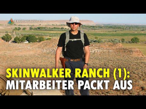 Skinwalker Ranch (1): Paranormale Ermittlungen - Ex-Mitarbeiter packt aus | ExoMagazin