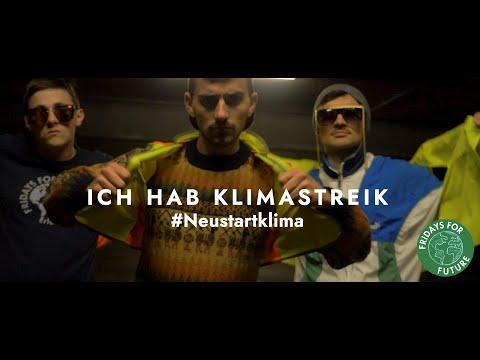 Ich Hab Klimastreik - 29.11.2019 - Fridays For Future