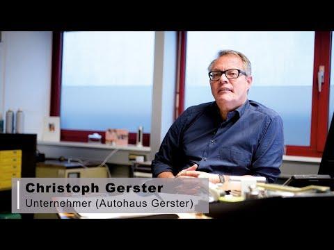 Christoph Gerster: Kalte Progression abschaffen!
