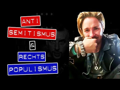 Gil Ofarim und Westin Leipzig - Rechter Populismus in Deutschland - – feat. BINDESTRICH
