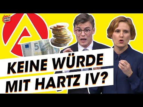 Best of Hartz-IV-Debatte