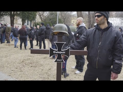 Jährliche NS-Verherrlichung in Budapest stoppen - lokale Aktivistinnen berichten