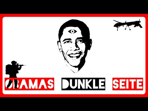Obama´s dunkle Seite   No, he did no - Mfiles 74
