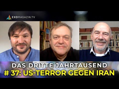 US-Terror gegen den Iran - Droht jetzt Krieg? | Das 3. Jahrtausend #37