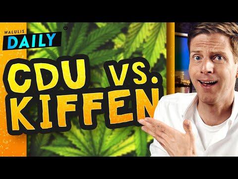 Kommt jetzt die Cannabis-Wende? Drogenreport 2019   WALULIS DAILY